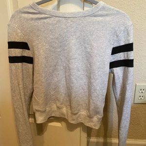 Abercrombie and Fitch crewneck